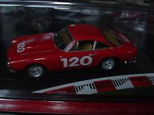 1/43 FERRARI 250 GTB / G T B  TF / T F / BERLINETTA LUSSO N°120 / 1965 IXO NEUVE