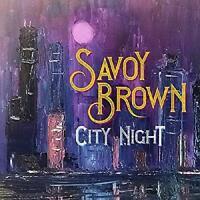 Savoy Brown - City Night (NEW CD)