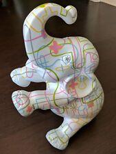 Ikonic by Karim Rashid, Elephant Parade 1 of 88