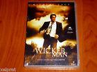 WICKER MAN - Nicolas Cage / Neil LaBute 2006 - Precintada