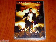 WICKER MAN - Nicolas Cage / Neil LaBute 2006 - Precintada
