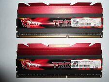 ✅✅ G.SKILL Trident X Series 16GB (2x8GB) DDR3 19200 2400MHz (F3-2400C10D-16GTX)