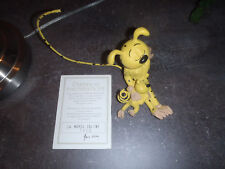 Extremely Rare! Marsupilami with Baby Leblon-Delienne LE Figurine Statue