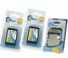 2 X BLS-1 Battery+Charger for Olympus E-620 E-420 E450 E-P1 BLS1 BCS1 BCS-1 E400