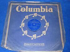 MOZART Piano Sonata N°8 Dinu Lipatti CZX 267-268 Columbia 78rpm K.310 FRANCE