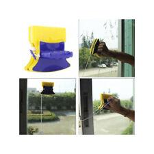 Nettoyeur lave vitres double face magnétique
