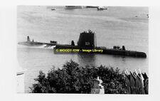 rp01154 - Italian Navy Submarine - Primo Longobardo - photo 6x4