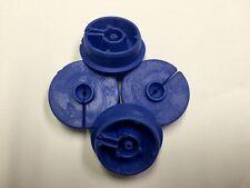 "25pc Blue 2"" MisterSerts Cloning Collar Insert Dewey Mister SAVE $ W/ BAY HYDRO"