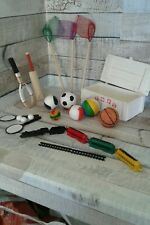 Dolls House  Miniature 12th scale toys/toy shop stock