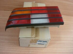 Tail Rear Light Left fits Opel Ascona C Vauxhall Cavalier 90008791 Genuine