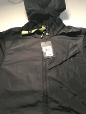 Barbour Cadwell Mens Jacket Large