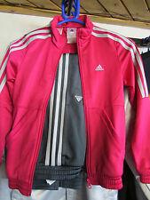 adidas Trainingsanzug Pink Sportswear (2 16 Jahre) für Mädchen |