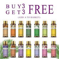 PHATOIL Essential Oil Aromatherapy 100% Natural Therapeutic Grade Essential oil