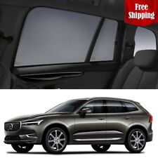 Volvo 2017 2019 Xc60 Magnetic Car Window Shade Sun Blind For Baby Mesh Fits Ii