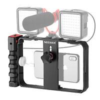 Neewer Smartphone Camera Stabilizer Video Rig for Videomaker Film-Maker grapher
