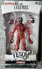 Marvel Legends Venom Carnage Action Figure Venompool BAF series  Spider-Man