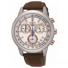 Reloj hombre Seiko Ssb211p1