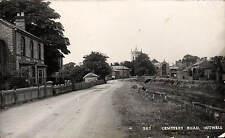 Outwell near Wisbech. Cemetery Road # 562.