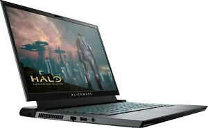 "New Alienware M15 R4 Gaming Laptop i7-10870H/32GB/512GB/RTX 3080/15.6"" FHD 144Hz"