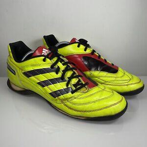 Adidas Predator Football Boots Absolado X TRX TF Astro Turf Trainers Size UK 11