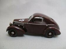 An690 starline models 1/43 fiat balilla berlinetta mm 1935 ref??? good condition