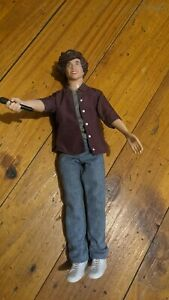 One Direction Harry Singing Doll Dressed Hasbro ©2011? UNTESTED SOLD AS IS