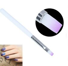One Nail Art Brush Builder UV Gel Drawing Painting Brushes Pen For Manicure HS7