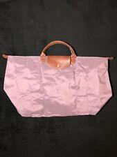 LONGCHAMP Le Pliage medium travel bag - Praline Colour - 35 X 45 X 23 CM