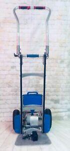 Liftkar  Bis 140kg Sano Dolly Sal Fold Elektrische Sackkarre Treppensteiger