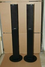 Pair Of Front Speakers Onkyo SKF-770