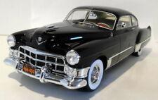 Voitures, camions et fourgons miniatures en résine pour Cadillac