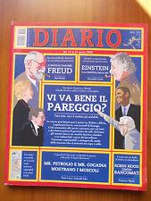 RIVISTA DIARIO N.4 Anno XIII - 2008