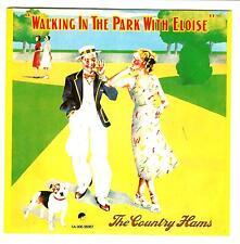 Country Hams - Walking in the Park with Eloise / Bridge - Paul McCartney/Wings