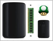64GB (4x16GB) de memoria RAM upgrade Apple Mac Pro 6.1 (2013) todas las CPU ECC 1600Mhz