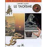 Lawrence E. Sullivan - Le Taoïsme - 2001 - Broché