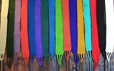 Hand Woven Mexican Belts / Sash, Multiple colors, Wrap Around Hippie Boho Frida