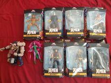 Marvel Legends X-men AoA Sugar Man BAF w/ Blink