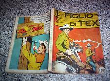 TEX GIGANTE N.12 SPILLATO 200 LIRE AUT.478 CENSURATO BUONO TIPO ZAGOR