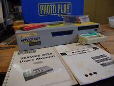 Photoplay Service Box by Funworld
