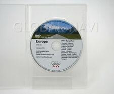 DVD Audi RNS-E 2019 Europe EAST TIMOR dvd3 facture