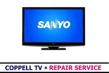 REPAIR SERVICE & UPGRADE SANYO DP42840 DP46840 MAIN BOARDS N7EK N7AL N7AM N7AS