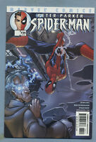 Peter Parker Spider-Man #34 2001 Marvel [Mark Buckingham] -m