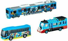 Takara Tomy Tomica Thomas & Friends Vehicle Set NEW from Japan