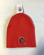 Atlanta Falcons Kint Beanie Toque Skull Cap Winter Hat NEW - RETRO Throwback