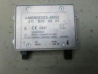 MERCEDES VITO (W639) 111 CDI Antennenverstärker 2118200885