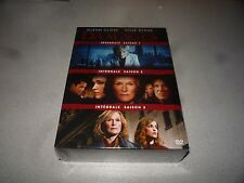 DAMAGES SERIES 1-3 COMPLETE DVD BOX SET SEASON 1,2 & 3 BRAND NEW AND SEALED