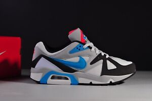 Nike AIR STRUCTURE OG Summit White/Neo Teal/Black Size 9