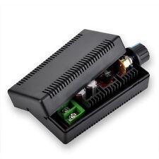 2000W 40A 12V 24V 48V MAX 12-50V DC Motor Speed Control PWM HHO RC Controller