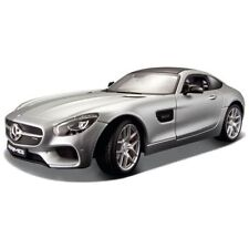 Mercedes-Benz Plastic Diecast Racing Cars
