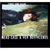 Neko Case - Furnace Room Lullaby (2007)